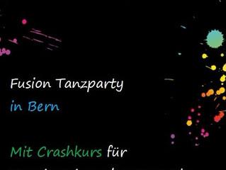Fusion Dance Night - 02.06.2018
