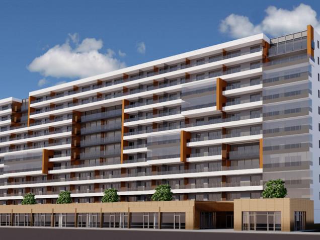 Apartamenty Jagiellońskie III