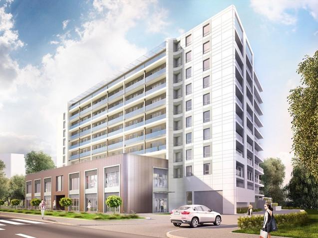 Apartamenty Jagiellońskie I