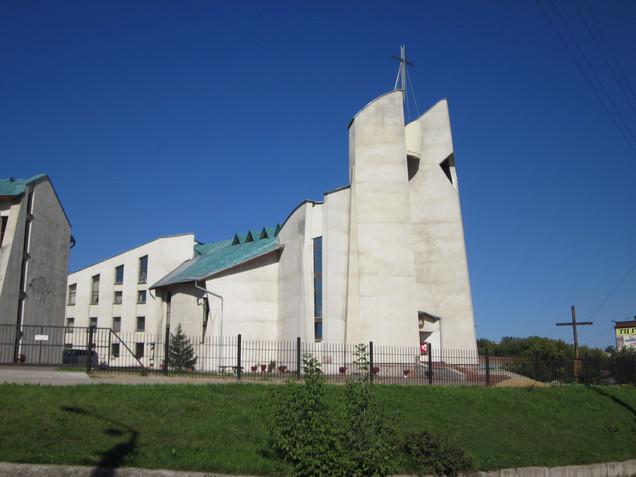 Katedra w Irkucku