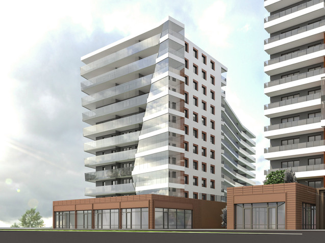 Apartamenty Jagiellońskie IV