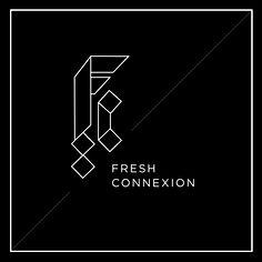 logo noir Fresh Connexion