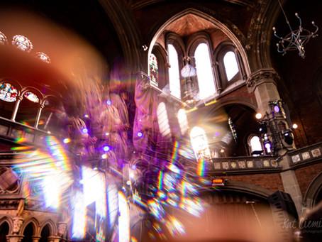 A concert full of magic