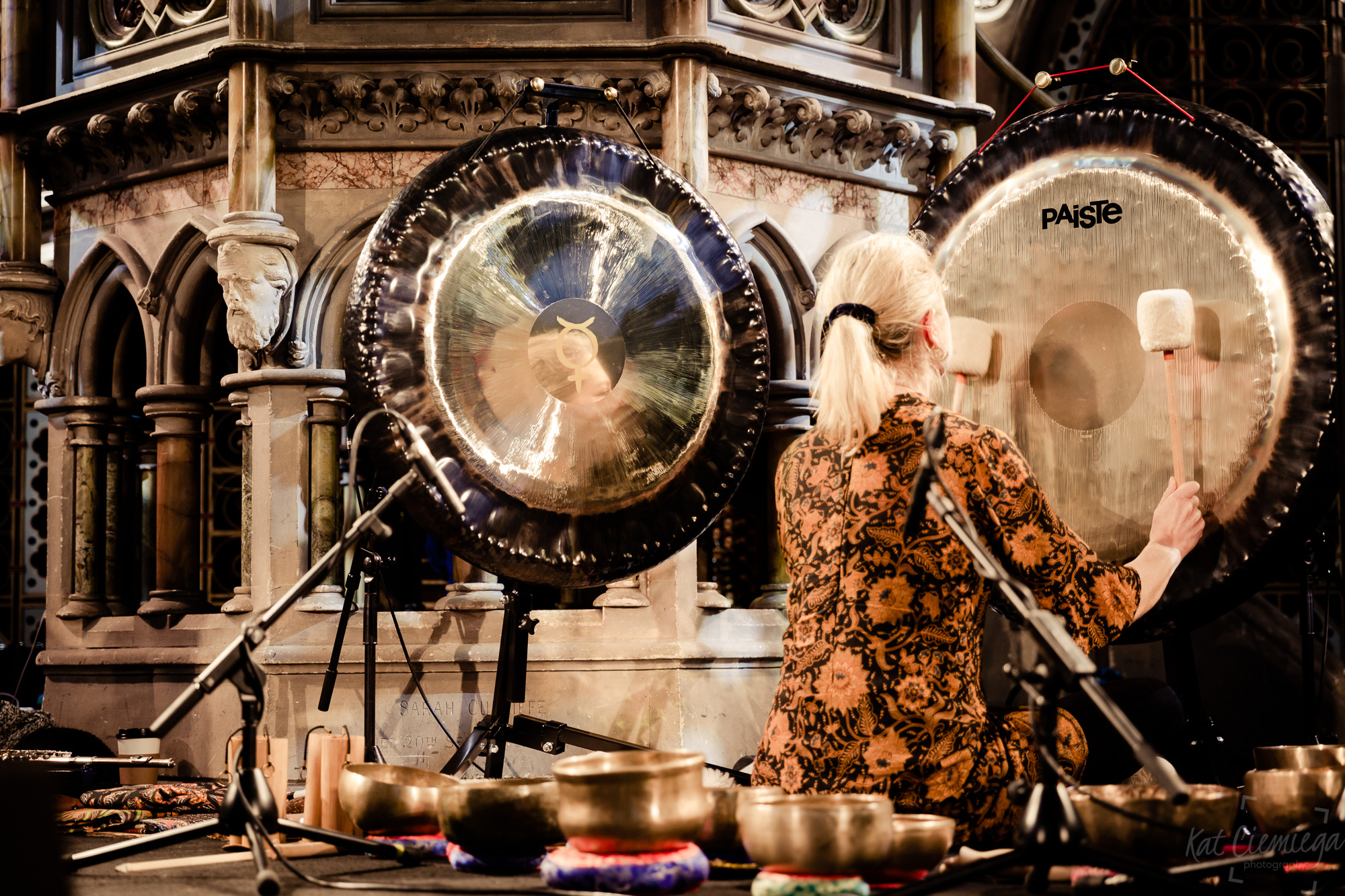 Danalogue, EFG London Jazz Festival, Daylight Music, concert photographer, event photographer, live music London