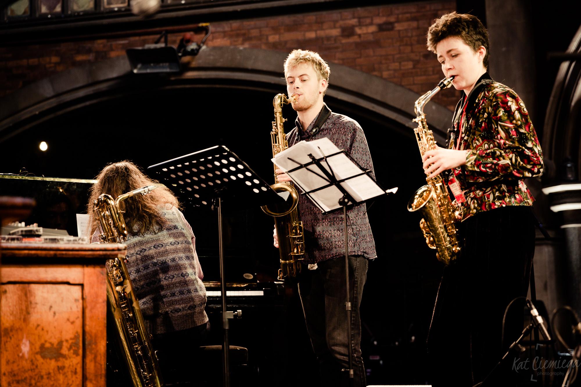 EFG London Jazz Festival, Daylight Music, concert photographer, event photographer, live music London