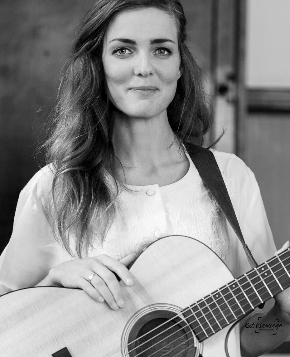 Malin Andersson portrait
