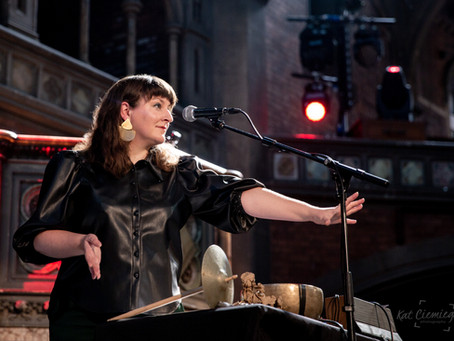 Ingrid Plum concert at Daylight Music