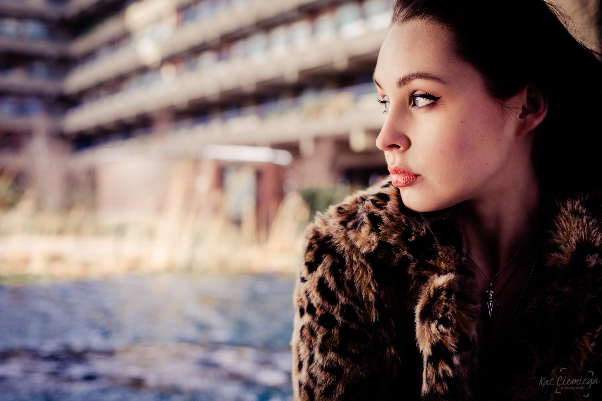 Portrait - Sophie