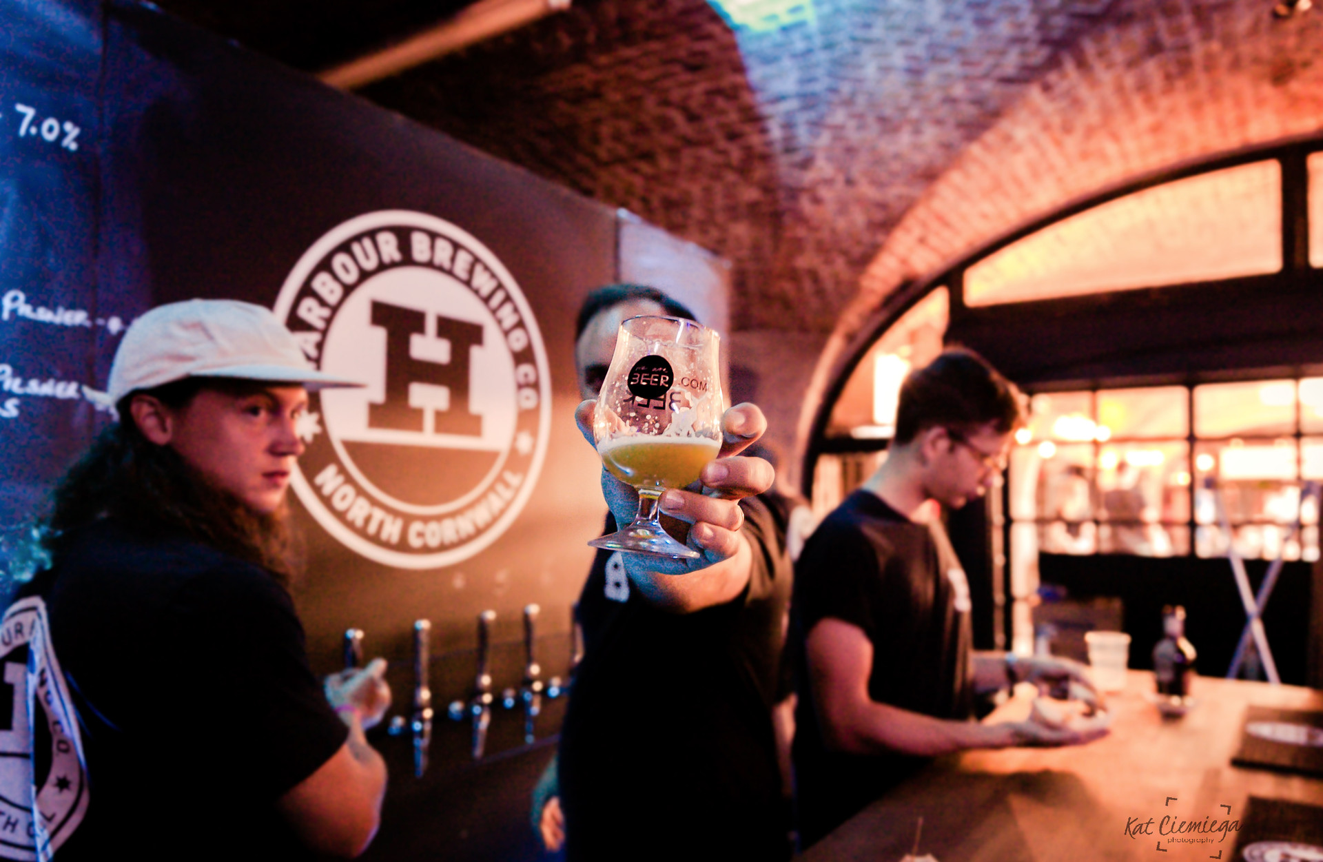 London Craft Beer Festival 2018