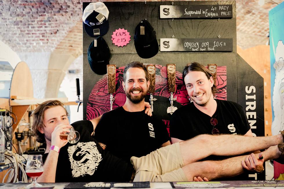 London Craft Beer Festival 2018