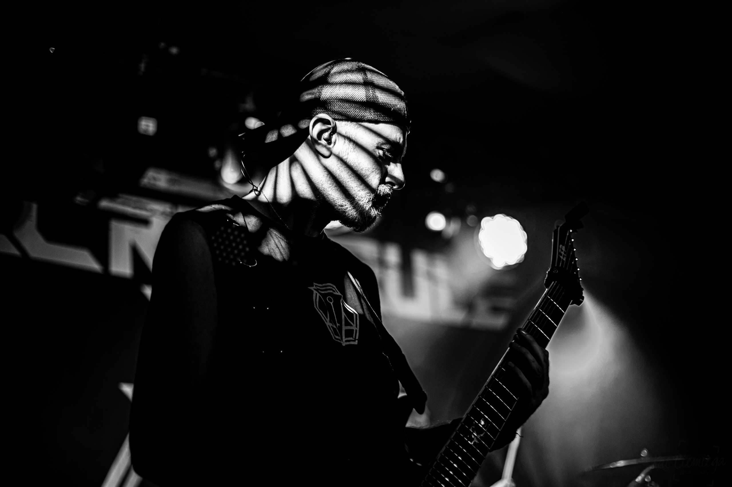 Secret Rule band, Kat Ciemiega Photography, Nambucca London