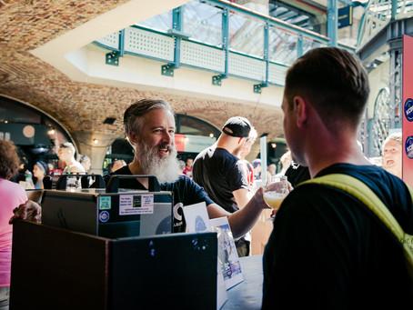 London Craft Beer Festival 2018 Day Three