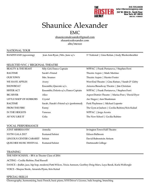 resume pic '19