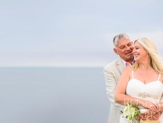 Guernsey Castle Wedding