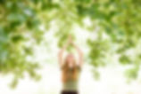 Beinspired Yoga_ Green Nature_1.JPG