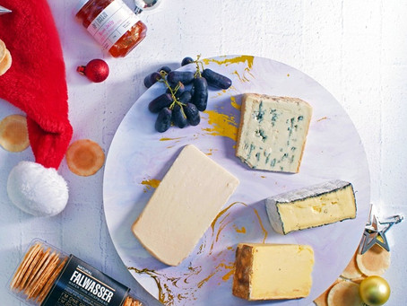 Here's why you should add Australian cheese to your cheeseboard this Christmas!