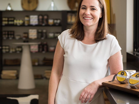 Meet the Cheesemaker - Victoria McClurg from Barossa Cheese Company