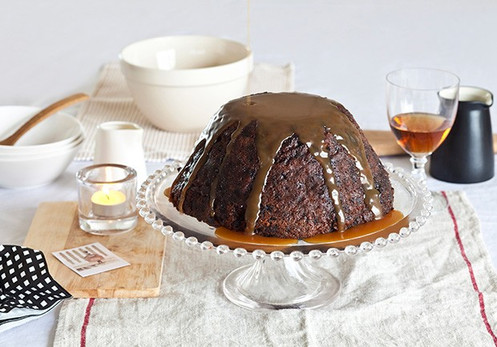e62839a5b1230 Stephen's Fine Foods Rich Christmas Pudding