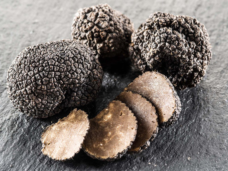 Have a Truffle-y Weekend!