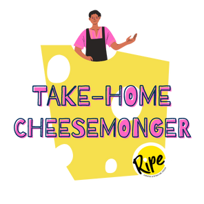 Take-Home Cheesemonger