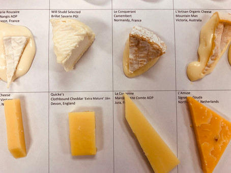 5 Things You Should Know About Cheese