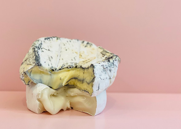 The Cheese List
