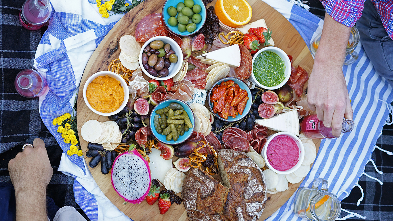 Grazing Platter or Table