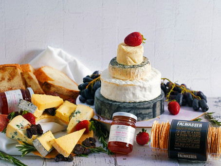 Ripe Cheese Christmas – Here's what we're doing this festive season