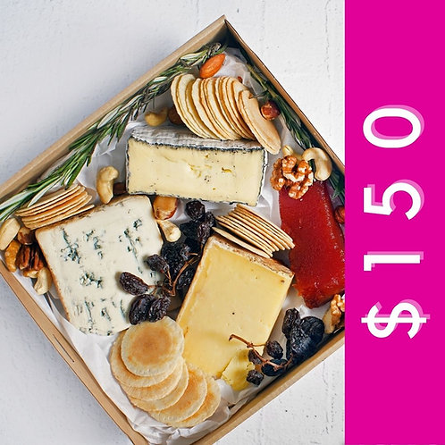 $150 Australian Cheese Platter
