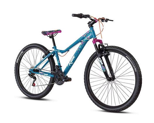 Bicicleta Mercurio Kdim R26 21V