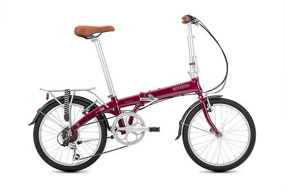 Bicicleta BICKERTON Junction 1307