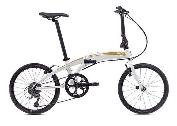 Bicicleta Tern Verge N8
