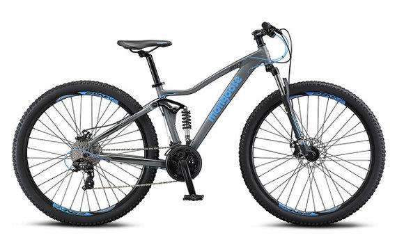 "Bicicleta MONGOOSE Bolt 29"""