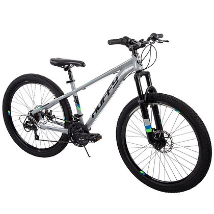 Bicicleta HUFFY MTB Scout R 26 Gris