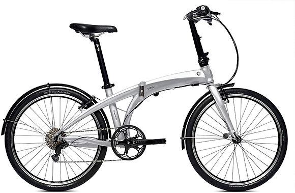 Bicicleta Dahon IOS P8