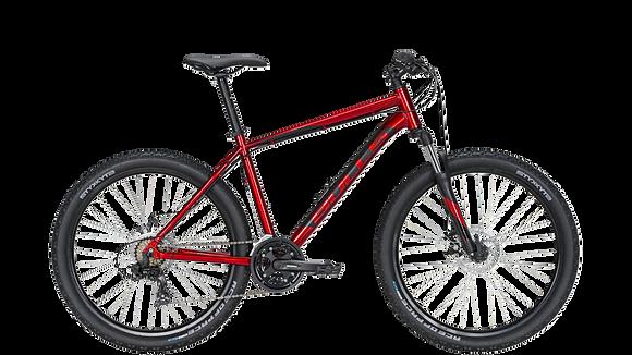 Bicicleta BULLS Wildtail 1