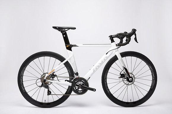 Bicicleta JAVA Siluro 3