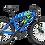 Thumbnail: Bicicleta BULLS R/29 Wildtail 2