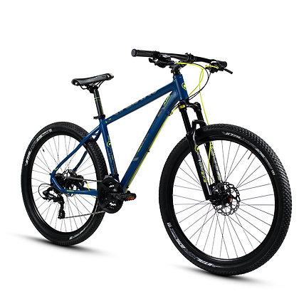 Bicicleta ALUBIKE MTB Slite 27.5 Midnight Blue