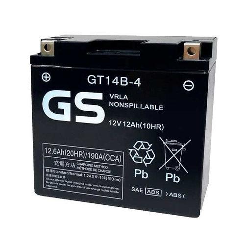 FJR battery