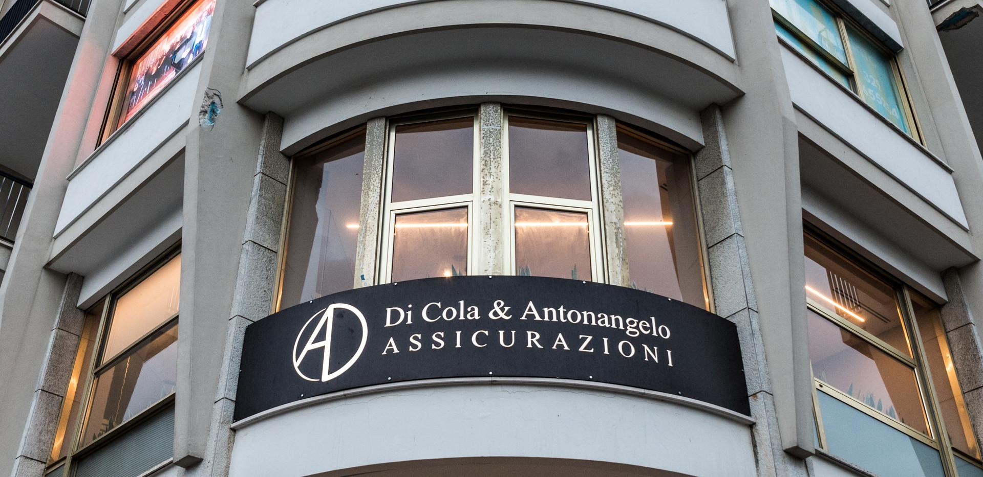 Assicurazioni Di Cola & Antonangelo