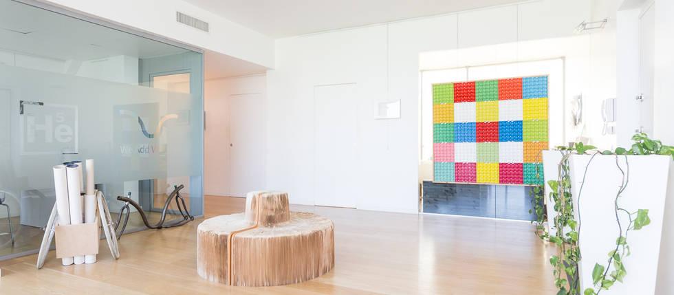 Area esposizioni
