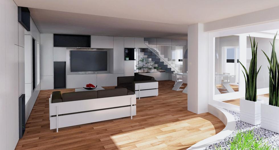 Appartamento in Avezzano