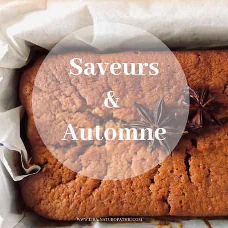 Saveurs & Equinoxe d'Automne