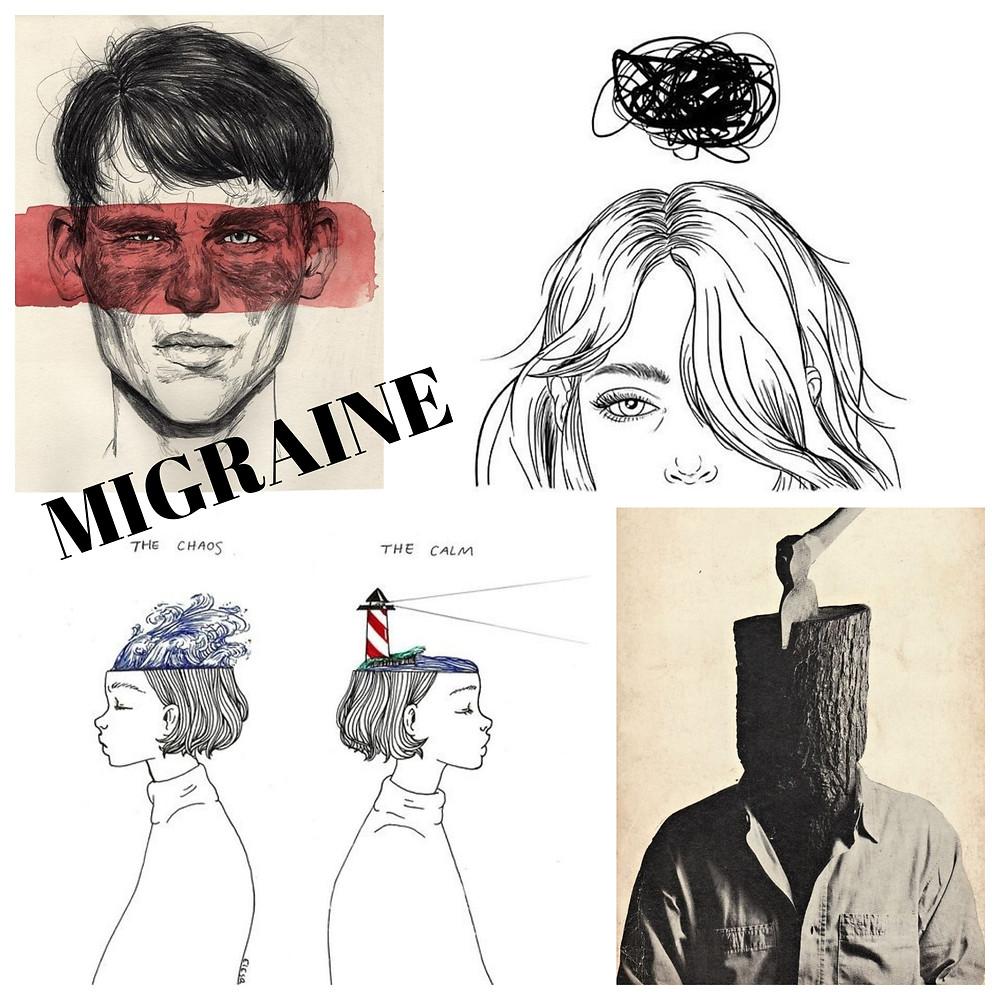 comment venir à bout des migraines et céphalées