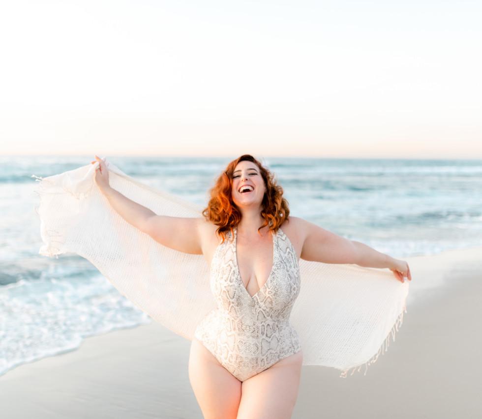 Photographer: Meg Marie Photography Model: Brea Galper