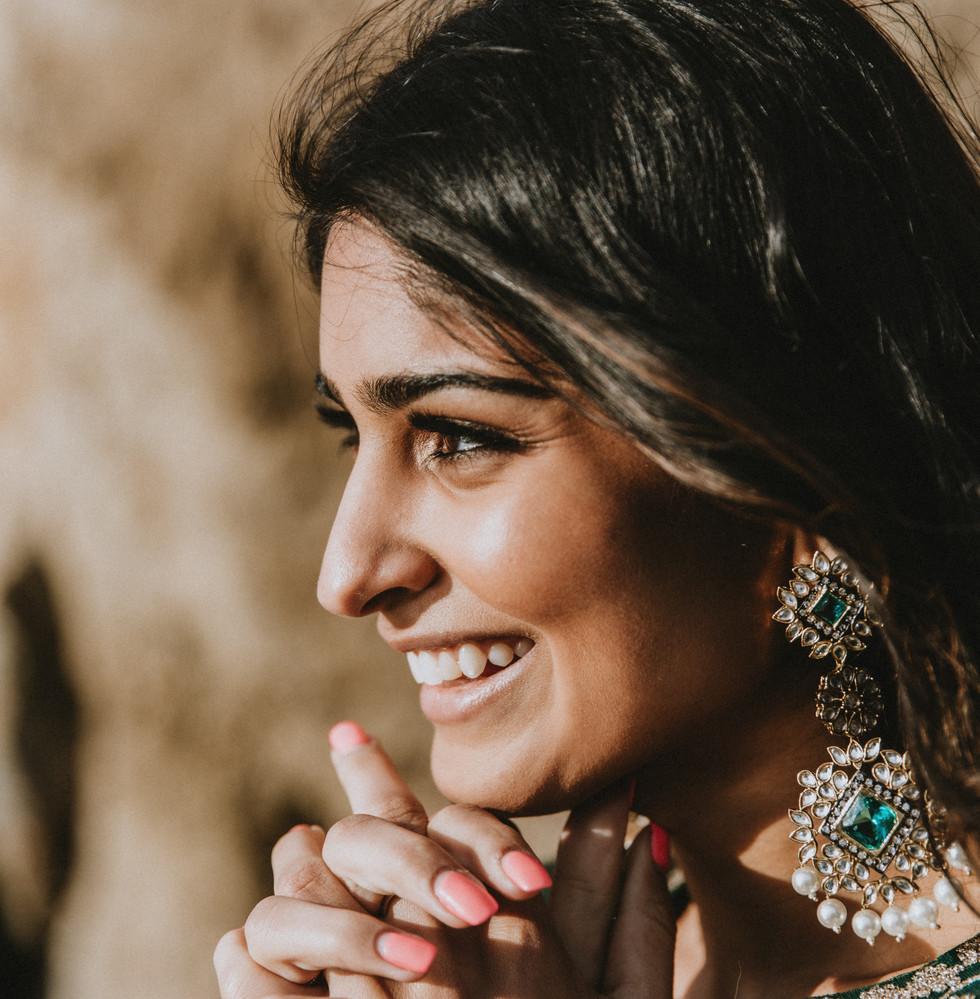 Photographer: This Modern Love Photography Model: Aisha Rawji Apparel: Kynah