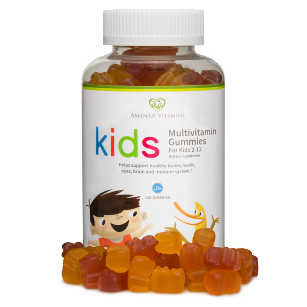 Multivitamin's for Kids