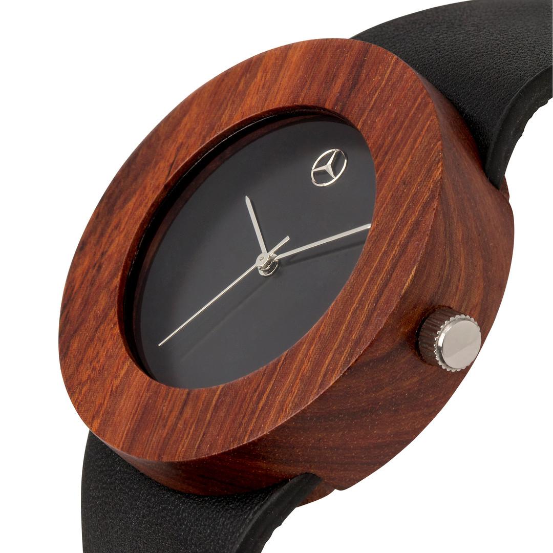 Mercedes Sample Watch