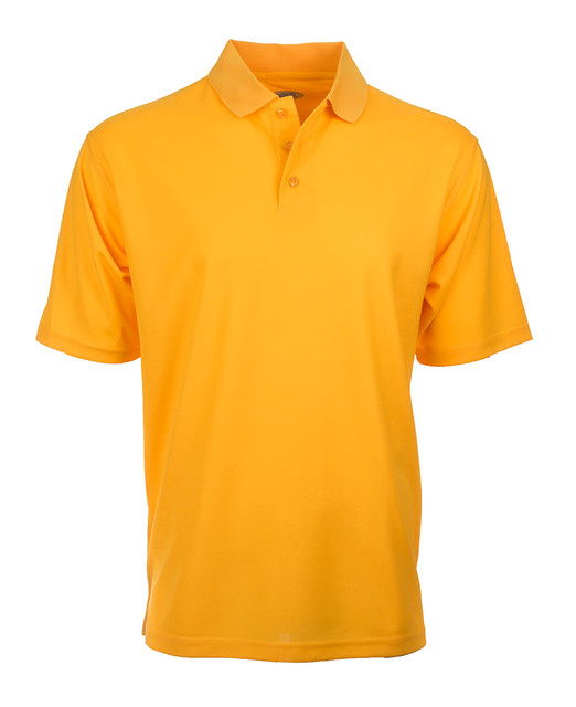 Polo Shirt Ghost Mannequin